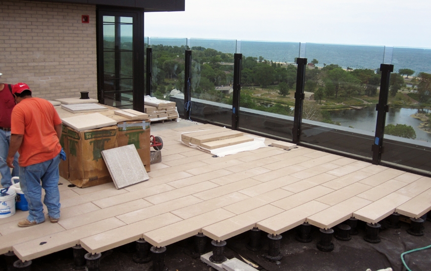 Products | Green Roof Solutions